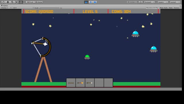 Watch Game dev update 4: Store progress, new level, minor updates GIF on Gfycat. Discover more gamedev, indiedev, unity GIFs on Gfycat