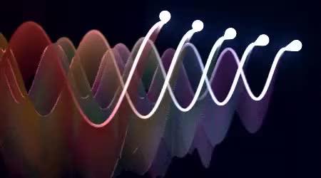 Watch and share Harmonic Waves GIFs on Gfycat