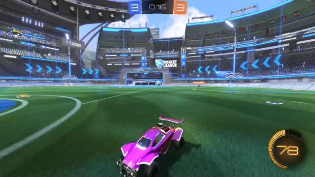 Watch Goal 7: Hayabusa ツ GIF by Gif Your Game (@gifyourgame) on Gfycat. Discover more Gif Your Game, GifYourGame, Goal, Hayabusa ツ, Rocket League, RocketLeague GIFs on Gfycat