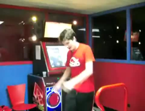 Watch and share Ddr GIFs on Gfycat