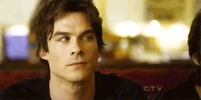 Watch passive aggressive GIF on Gfycat. Discover more ian somerhalder GIFs on Gfycat