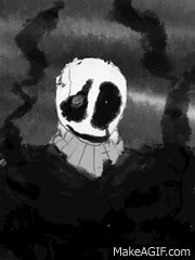 Watch and share Undertale GIFs and Gaster GIFs on Gfycat
