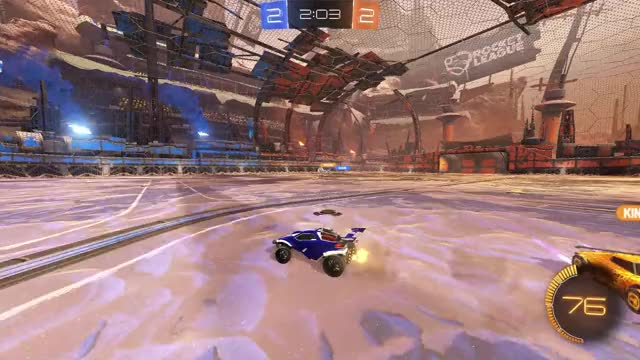 Watch and share Flip Reset GIFs by Kawaii on Gfycat