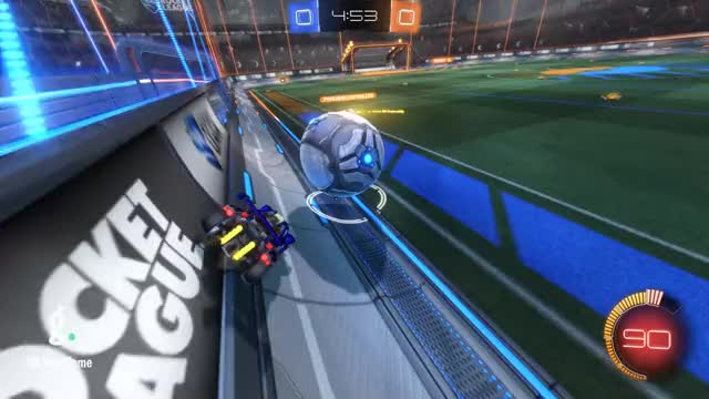 Watch Assist 1: Miko GIF by Gif Your Game (@gifyourgame) on Gfycat. Discover more Gif Your Game, GifYourGame, Miko, Rocket League, RocketLeague GIFs on Gfycat