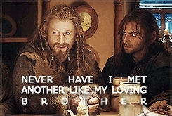 *hobbitedit, *mine, 1k, aidan turner, dean o'gorman, fili, hobbitedit, kili, my gifs, the hobbit, wicked GIFs