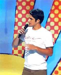 Watch Tyler Posey showing off his dancing skills. GIF on Gfycat. Discover more *al, babies, jennifer lopez, maid in manhattan, tca2014, teen choice awards, teen choice awards 2014, twcastedit, tyler posey GIFs on Gfycat
