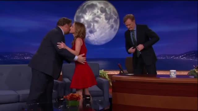 Watch and share Giada De Laurentiis GIFs and Conan GIFs on Gfycat