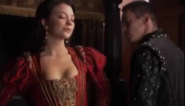 Watch anne GIF on Gfycat. Discover more tudor GIFs on Gfycat