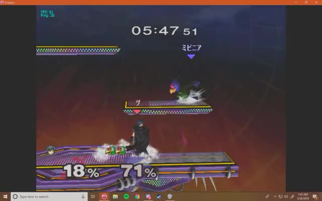 Watch and share Dolphin Emulator 2018.05.28 - 01.42.49.02.DVRTrim GIFs by bassyxx on Gfycat
