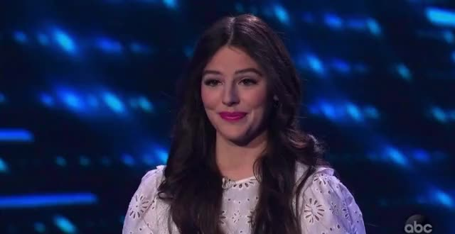 Watch and share American Idol Season 17 GIFs and Evelyn Cormier GIFs by American Idol on Gfycat