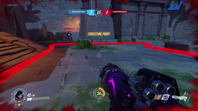 Watch and share Wholesome OW GIFs by legs888 on Gfycat