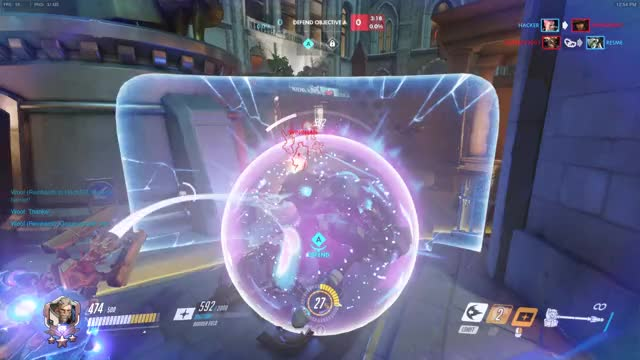Watch RIP Lucio GIF on Gfycat. Discover more overwatch GIFs on Gfycat