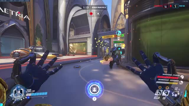 Watch zen GIF on Gfycat. Discover more overwatch GIFs on Gfycat