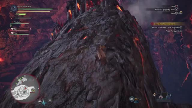 Watch Monster Hunter: World_20180210221758 GIF on Gfycat. Discover more PS4share, FucSnipers, Monster Hunter: World, PlayStation 4, Sony Interactive Entertainment GIFs on Gfycat