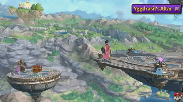 Watch and share Smash Bros GIFs by rangernumberx on Gfycat