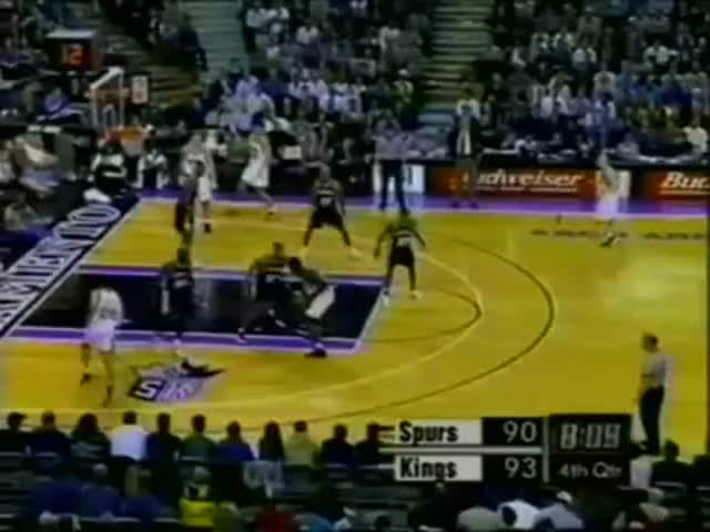 Watch and share San Antonio Spurs GIFs and Basketball GIFs by kblaze8855 on Gfycat