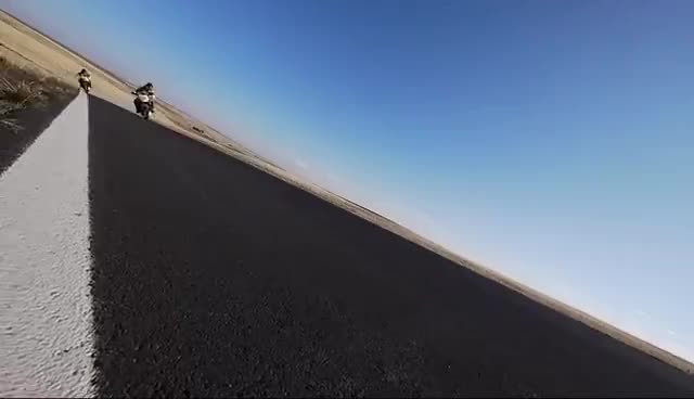 Watch and share Motorcycle Vs. Car Drift Battle 2 GIFs on Gfycat