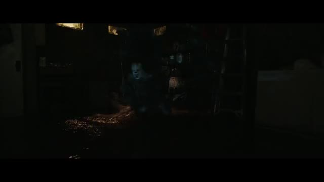 Watch and share Stephen King GIFs and Pennywise GIFs on Gfycat