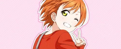 Watch It's A Fifteen Inch GIF on Gfycat. Discover more Love Live! School Idol Festival, Rin Hoshizora, graphic design is my passion, here u go bro, my nine wives, this looks like crap lmao, ラブライブ, 星空凛 GIFs on Gfycat
