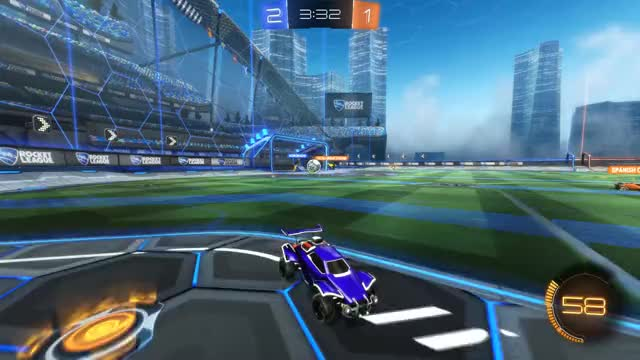 Watch Goal 4: Peta GIF by Gif Your Game (@gifyourgame) on Gfycat. Discover more Gif Your Game, GifYourGame, Peta, Rocket League, RocketLeague GIFs on Gfycat