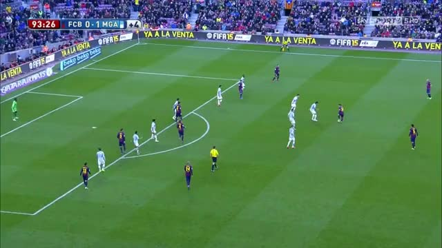 Watch and share Messi 2015 GIFs and Liga 2015 GIFs by FIFPRO Stats on Gfycat