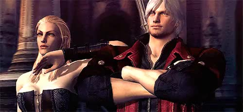 Watch and share Devil May Cry 4 GIFs and Many Tags GIFs on Gfycat