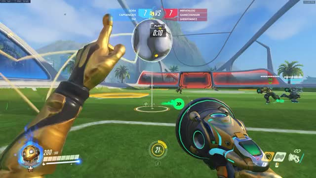 Watch and share Overwatch 08.09.2017 - 23.05.07.16.DVR_edit GIFs on Gfycat