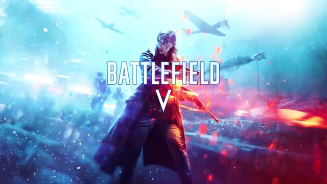 Watch and share Battlefield V GIFs by KingLazarusz on Gfycat