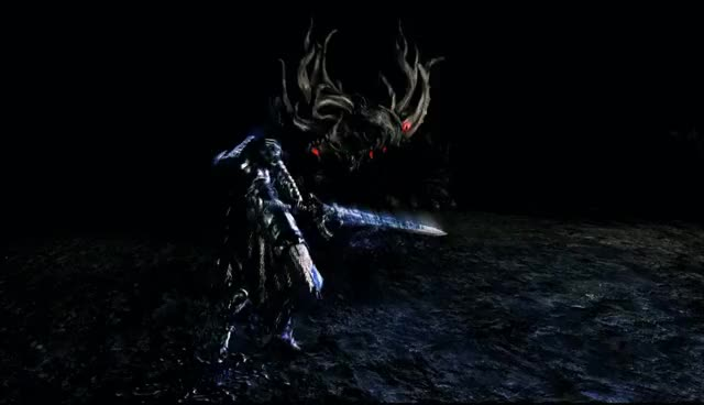 Watch and share Artorias Of The Abyss, By Hazel GIFs by Wes on Gfycat
