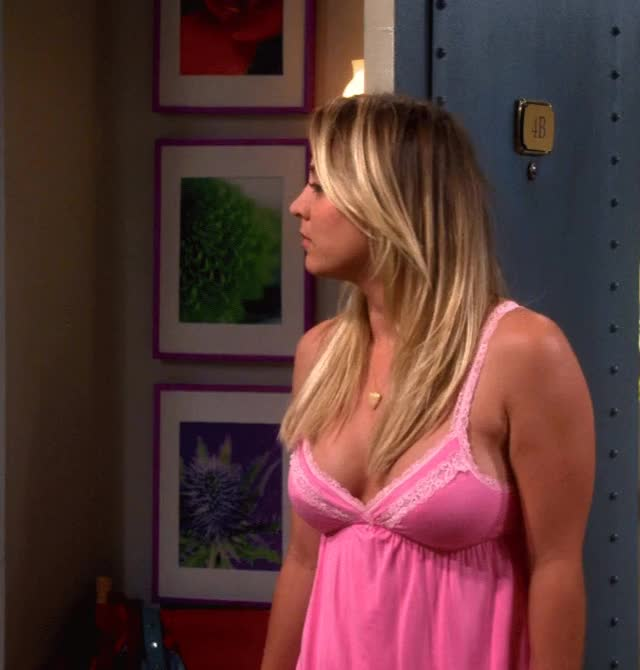 Watch and share Kaley Cuoco GIFs and Celebs GIFs on Gfycat