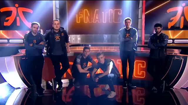 Watch Fnatic bois!! GIF on Gfycat. Discover more overwatch GIFs on Gfycat
