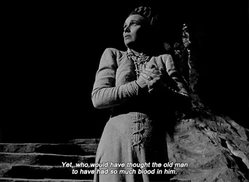 Watch this trending GIF on Gfycat. Discover more *, i don't know why i made this really, jeannette nolan, macbeth, orson welles, shakespeare GIFs on Gfycat