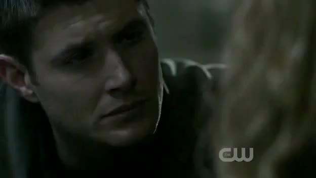 Watch Supernatural Dean And Jo Kiss 5x10 (Abandon All Hope) GIF on Gfycat. Discover more related GIFs on Gfycat
