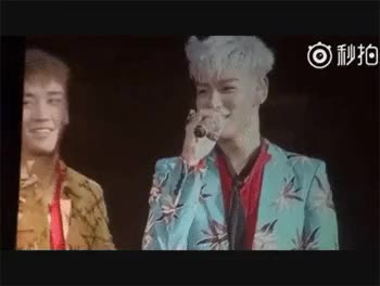 Watch BIG BANG THRILL GIF on Gfycat. Discover more made in shenzen, photo, seungri, seungri whisper is so sexy and misleading, t.o.p, topri GIFs on Gfycat