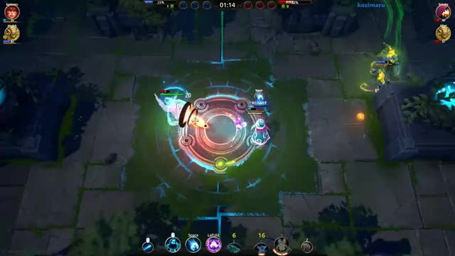 Watch and share Battlerite GIFs and Poloma GIFs on Gfycat