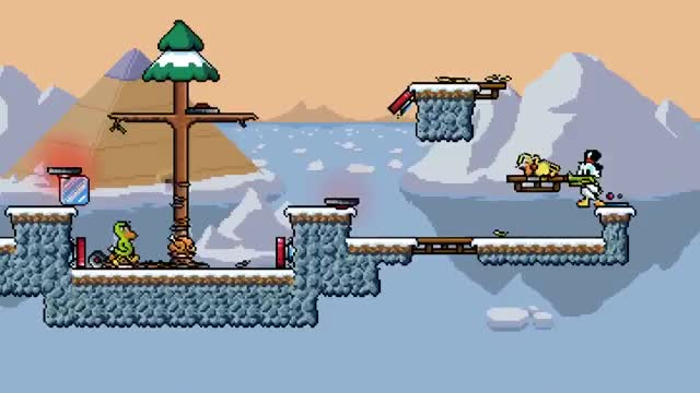 Watch and share Duck Game GIFs by quantum_array on Gfycat