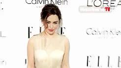 Watch and share Emilia Clarke GIFs and Gotcastedit GIFs on Gfycat