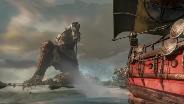 Watch and share God Of War: Ascension GIFs on Gfycat