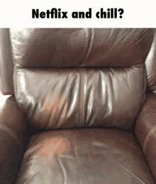 chill, Netflix And Chill GIFs