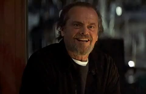 Watch asshole!series GIF on Gfycat. Discover more Jack Nicholson GIFs on Gfycat