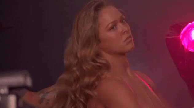 Watch and share Ronda Rousey GIFs on Gfycat