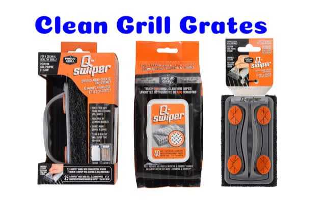 Watch and share Bbq Grill Cleaning GIFs and Clean Grill Grates GIFs by Proud Grill  Company on Gfycat