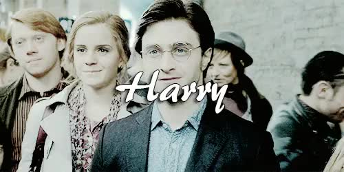 Watch and share Harry Potter GIFs and Rupert Grint GIFs on Gfycat