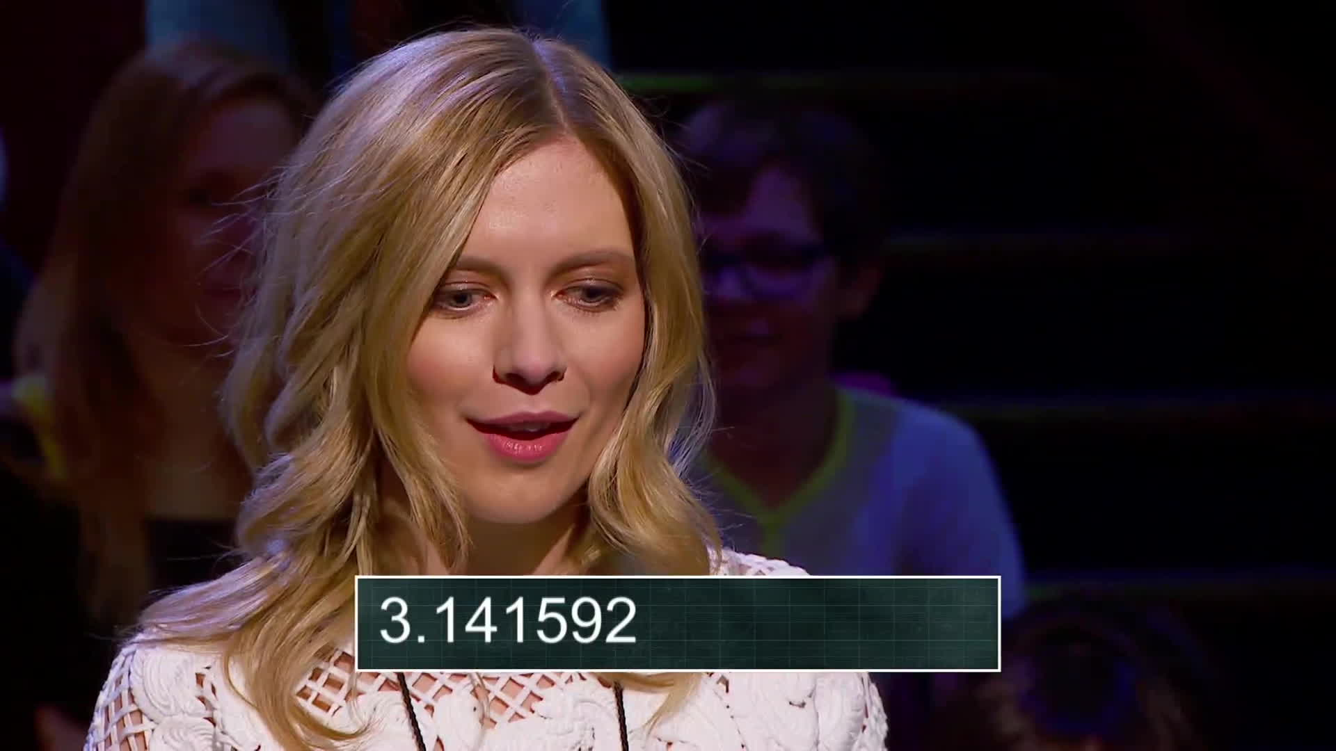 all4, channel 4, rachelriley, Rachel Riley Is Beaten By 12-Year Old In Maths Question | Child Genius vs Celebrities: SU2C Special GIFs