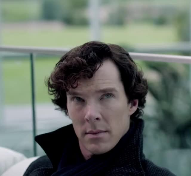 Watch and share Sherlock Holmes : His Last Vow 6 GIFs by winstonchurchillin on Gfycat