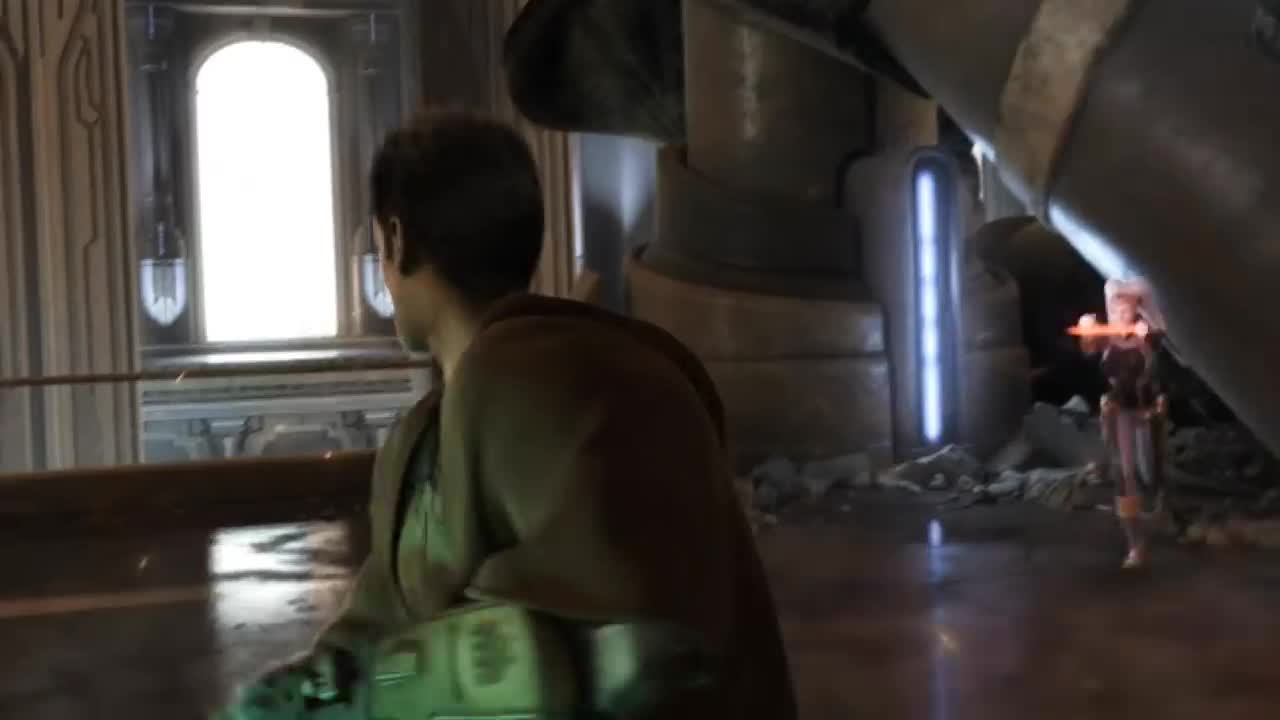 Bioware, Old, Republic, SW:TOR, SWTOR, Star, TOR, The, Wars:, lucasarts, Minor Orbit Deflection with transition into reverse grip (not sure why) GIFs
