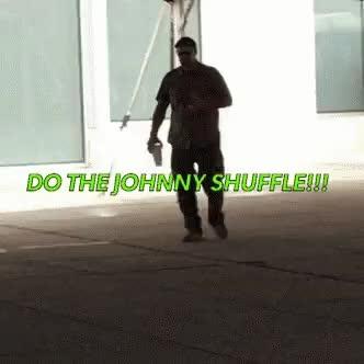Watch and share Shuffle GIFs on Gfycat