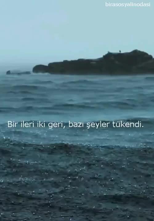 Watch and share Anlamlä± Sözler GIFs and Tumblr Türkiye GIFs on Gfycat