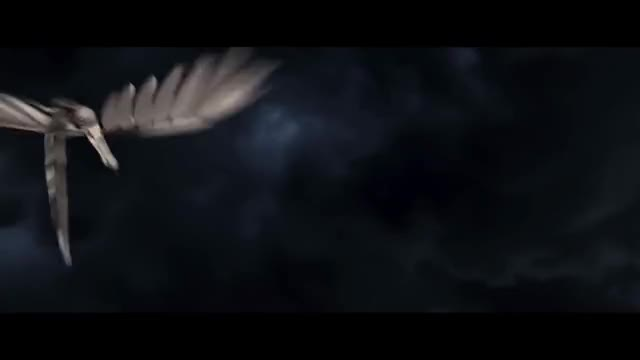Watch and share Les Animaux Fantastiques - Bande Annonce Finale (VF) GIFs on Gfycat