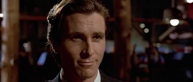 Watch and share Christian Bale GIFs and Reactions GIFs on Gfycat